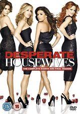 Desperate Housewives - Season 8 Perfect DVD Teri Hatcher-Felicity Huffman