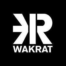 WAKRAT Wakrat 2016 vinyl LP album NEW/SEALED Audioslave