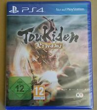 Toukiden: Kiwami (Sony PlayStation 4, 2015, DVD-Box)