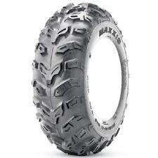 (25x10.00-12) Maxxis M911Y YXR450FA Rhino 2 Ply ATV Tire Size: 25-10.00-12