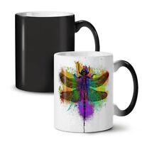Colorful Insect Animal NEW Colour Changing Tea Coffee Mug 11 oz | Wellcoda