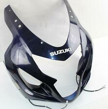 2005 Suzuki GSXR600 Front Fairing Upper Nose Cowl