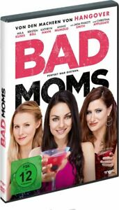 Bad Moms - DVD / Blu-ray - *NEU*