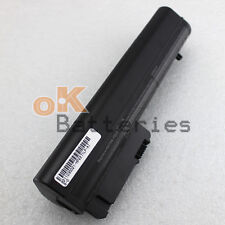 7800mah Battery for HP Business Notebook 2400 2510p nc2400 EliteBook 2530p 2540P