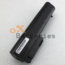 9Cell 7800MAH Battery HP COMPAQ EliteBook 2530p 2540p nc2400 nc2410 HSTNN-DB65