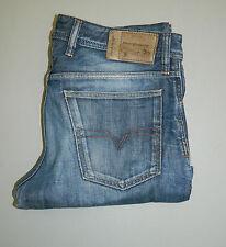 Vintage Diesel Waykee 0806U Reg Straight jeans size 31 X 29 (KRV6008)