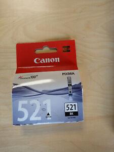 Canon - Tintenpatrone - Schwarz - BK 521