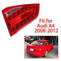 LED Heckleuchte Rücklicht Innere Rechts Fit Für Audi A4 S4 2008-2012 Sedan