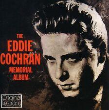 Eddie Cochran - Eddie Cochran Memorial Album [New CD]