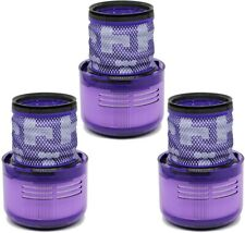 3 x Rear Filters for Dyson V11 Torque Drive, V11 Animal Cordless Vacuum Cleaner