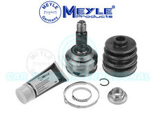 Meyle CV Joint Kit / DRIVE SHAFT JOINT KIT Inc Boot & GRASSO No. 31-14 498 0021