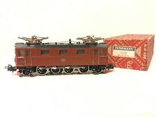 Märklin H0 3018 Electric Locomotive Like New Incredible Condition Original Box