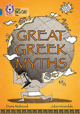 Graphic Novels in Greek