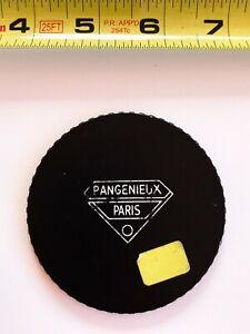 Angenieux 12-120mm Zoom Lens Front Cap-72mm Original Diamond P Logo-Vintage