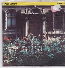 Hallo Venray-Miracles cd single