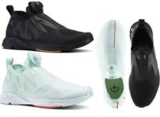 NEW Reebok Men's Pump Supreme Engine Running Sneakers Unisex Mesh Runner Shoes