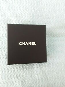 Authentic Empty Chanel Gift Box  3/3 inch