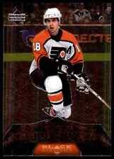 2007-08 Upper Deck Black Diamond Mike Richards #58