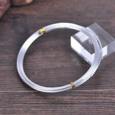 Wholesale 1 Roll 12/15/18 Gauge 1.0/1.5/2.0mm Aluminum Craft Wire Jewelry Wrap