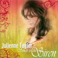 Julienne Taylor - Songs To The Siren [CD]
