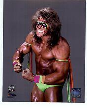 Wwe Ultimate Warrior Offiziell Lizenziert 8X10 Photofile Foto 1