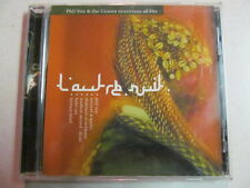 Phil Von & Gnawa Musicians Of Fès, The L'Autre Nuit ELECTRONIC TRIBAL CD