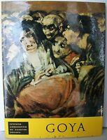 GOYA - D.Formaggio [De Agostini, 1960]