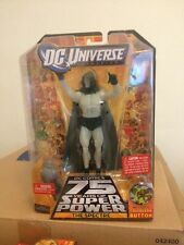 DC UNIVERSE CLASSICS THE SPECTRE GLOW DARK VARIANT ACTION FIGURE WAVE SERIES 12