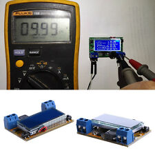 Adjustable DC-DC Step Down Power Supply Module With LCD Display + Housing Case