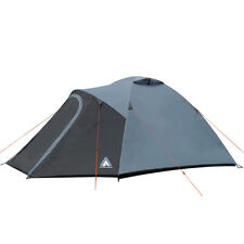 Zelt Glasgow 5 Mann Kuppelzelt wasserdichtes Familienzelt 5000mm Campingzelt