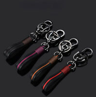 Universal Keychain Car Auto Keyring Key Chain For Audi Ford Honda BMW  No Logo