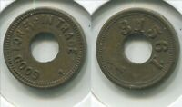 TD008 Good For 5c In Trade # 31561, old token 21mm