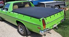 HOLDEN Kingswood HQ HJ HX HZ WB UTE SOFT TONNEAU COVER (DOUBLE LINED) - NEW