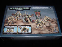 Dark Angels Deathwing Weapons and Accessories bits