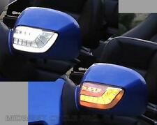 Pathfinder LED Sequential Turn Signal Kit for Honda GL1800, '06-17 CLEAR G18DTC