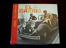 El Barrio: Gangsters, Latin Soul & the Birth of Salsa (CD, 2007 Fania) NEW