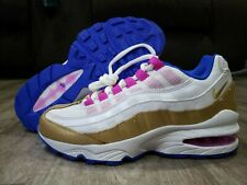 Nike Air Max '95 Le (Gs) Girls Shoes Sneakers 310830 Kids Size 5Y Women Size 6.5