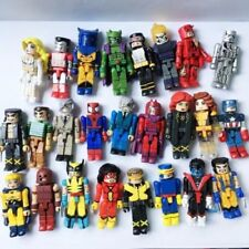 Random Lot 10pcs Marvel Universe Exclusive Minimates Figure building toy gift