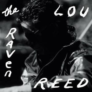 LOU REED - THE RAVEN - 3LP NUOVO SIGILLATO RECORD STORE DAY BLACK FRIDAY 2019