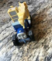 Thomas and Friends Trackmaster Snow Storm Kelly the Crane Y4067