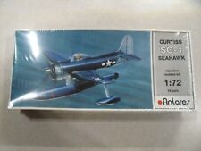 ANTARES / CURTISS SC-1 SEAHAWK / Plastic Model Kit 1:72 Scale