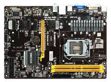 BIOSTAR TB85 Intel Socket 1150 Motherboard