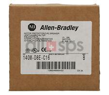 ALLEN BRADLEY LEISTUNGSSCHALTER, 140M-D8E-C16 (NO)