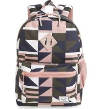 Herschel Supply Co. Youth Extra Large Heritage Backpack Frontier in Ash Rose