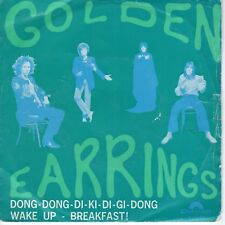 7inch GOLDEN EARRINGS dong dong di ki di gi dong HOLLAND EX/VG++ (S1368)