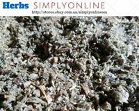 Organic  MULLEIN Leaf Dried Herbal Tea Premium 100% Pure Verbascum Dried