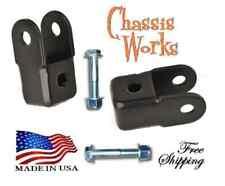 1982-2004 S10 Blazer S15 Sonoma Jimmy 2WD 4WD Rear Shock Extenders Lift Kit