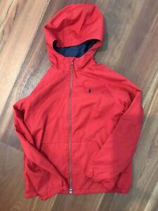 Ralph Lauren Polo Boys Wind Jacket