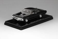 * CHEVROLET Impala SS Coupé 1967 * TrueScale 1:43 Model Car * TSM144323 * NEUF *