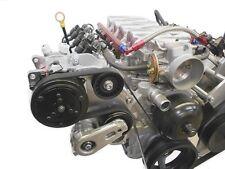Dirty Dingo LS, Sanden 508 A/C Bracket, Camaro / GTO